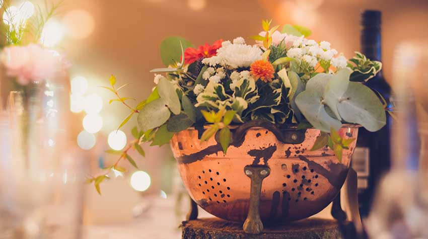 5 Genuine Creative Ideas Inspired From Real Lincolnshire Weddings
