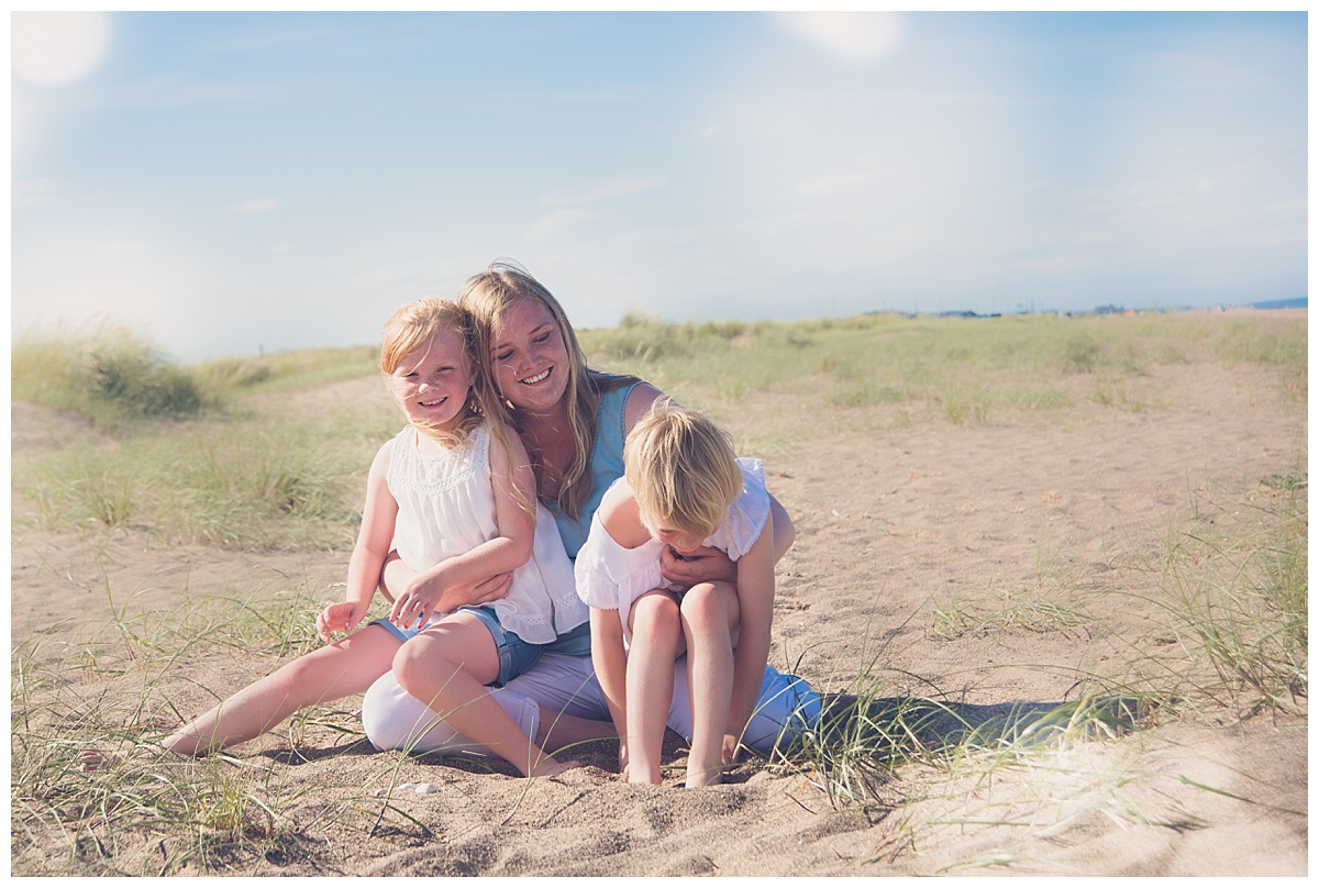 Louth family photographer: Real reasons you should be in your photographs!