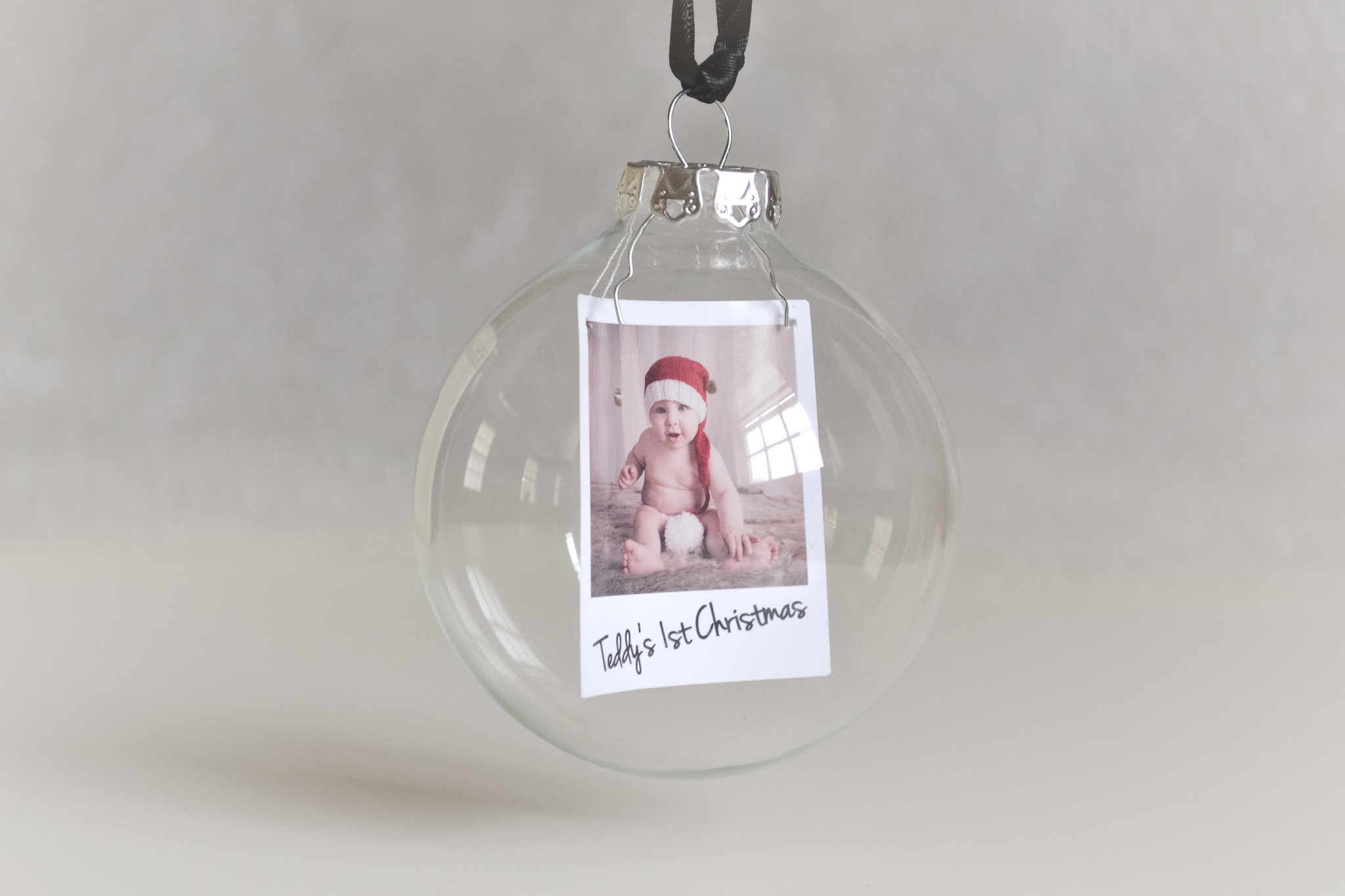 5 cute ways to use your Christmas photos