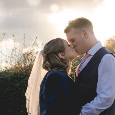 5 Top Tips When Choosing Your Wedding Photographer