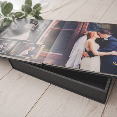 6 Easy Tips For Your Wedding Album Design