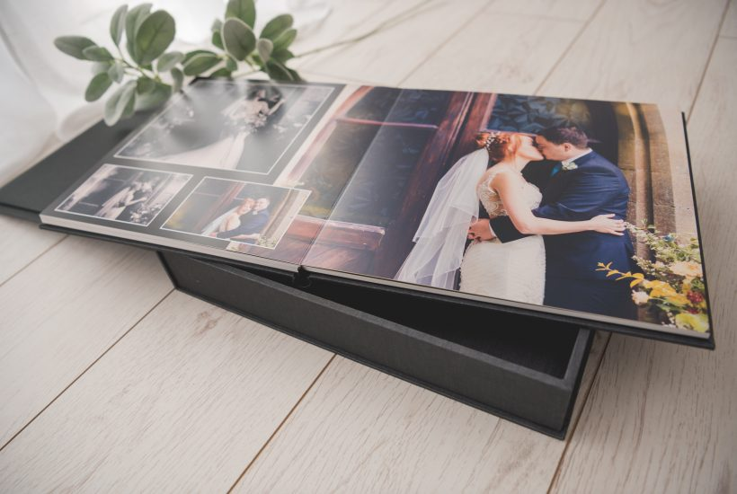 Lincoln-photograper-wedding-album-design