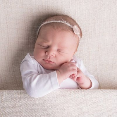 8 Parent Tips for a Successful Newborn Photo Session