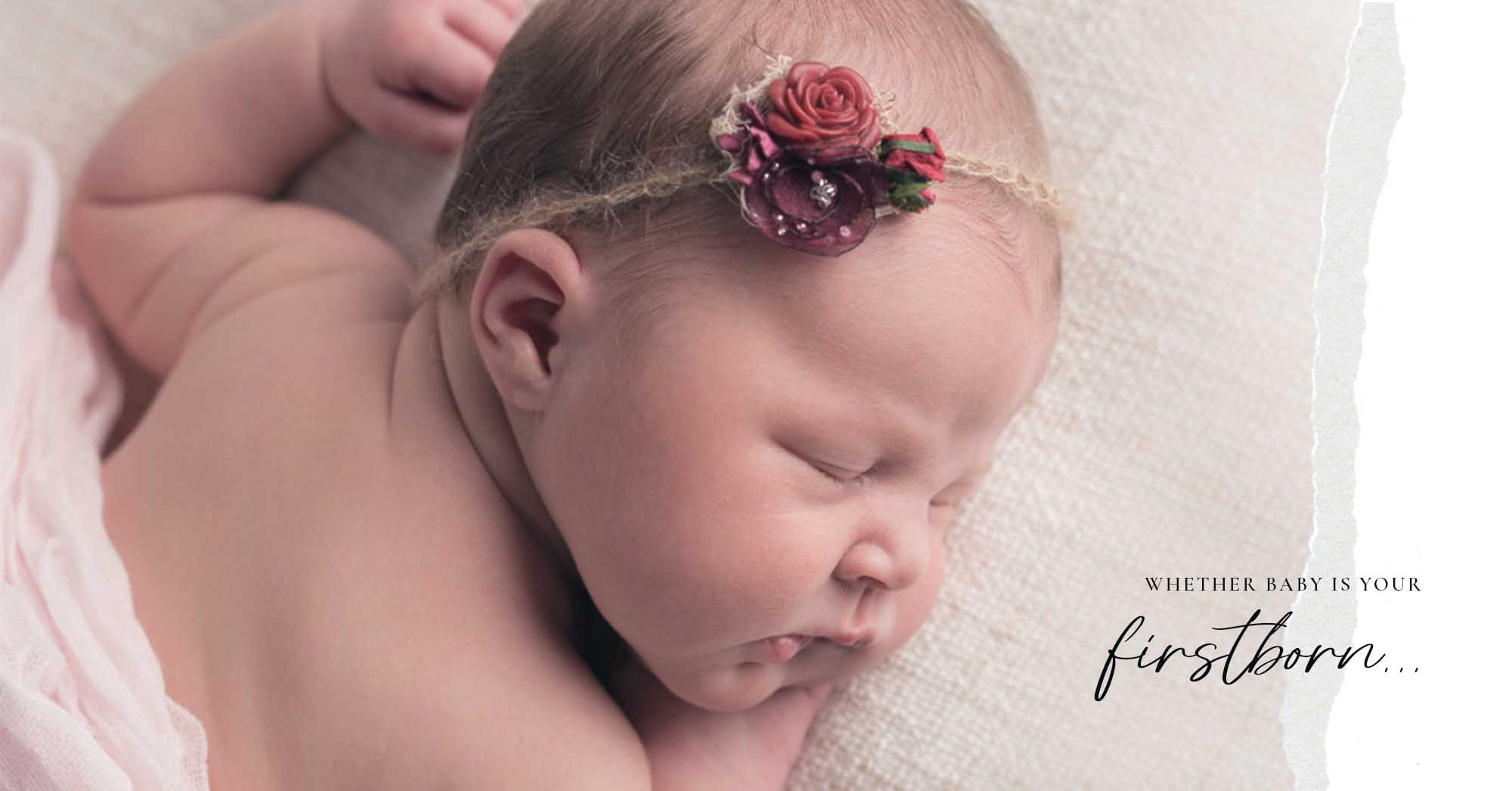 Newborn Photographer Lincolnshire