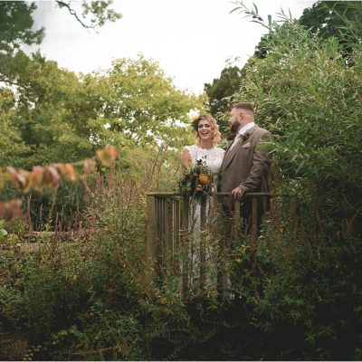 Stunning English Country Gardens – Lincolnshire Wedding Inspiration